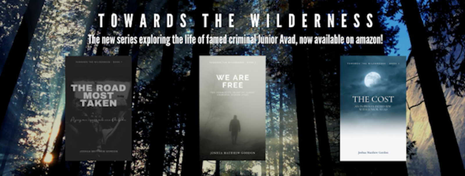 towards the wilderness fb cover website size